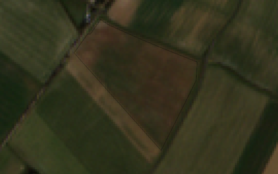 Fusion d'images Sentinel 2: le pansharpening